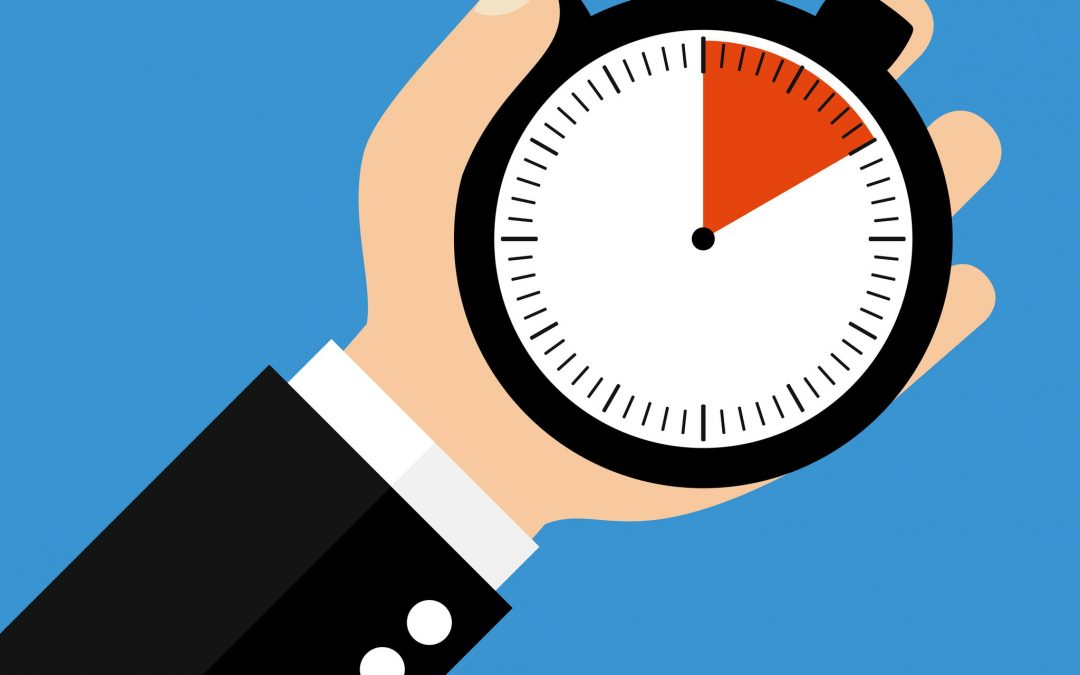 Does your Resume pass the 10 second test?